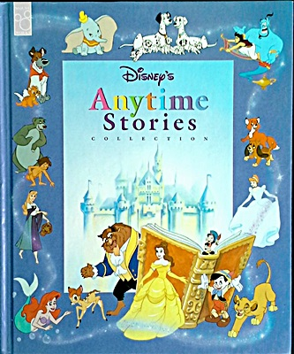 Anytime Stories