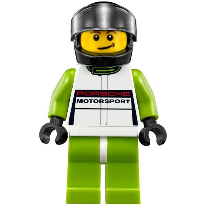 lego speed champions 75910 porsche 918 spyder toys2thai. Black Bedroom Furniture Sets. Home Design Ideas