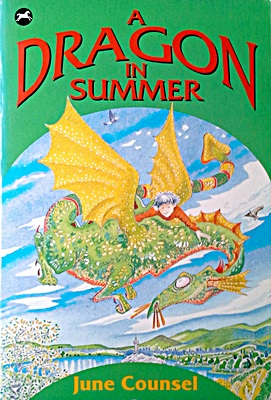 A Dragon in Summer