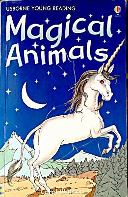 Magical Animals