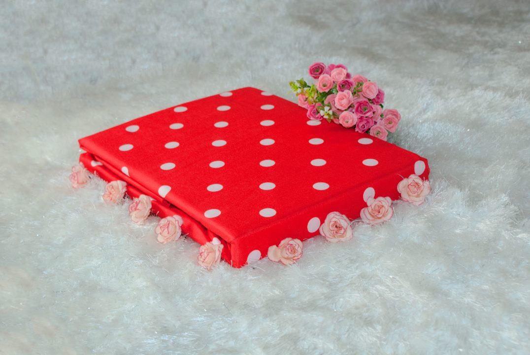 ชุดผ้าปู-ลายจุด-7