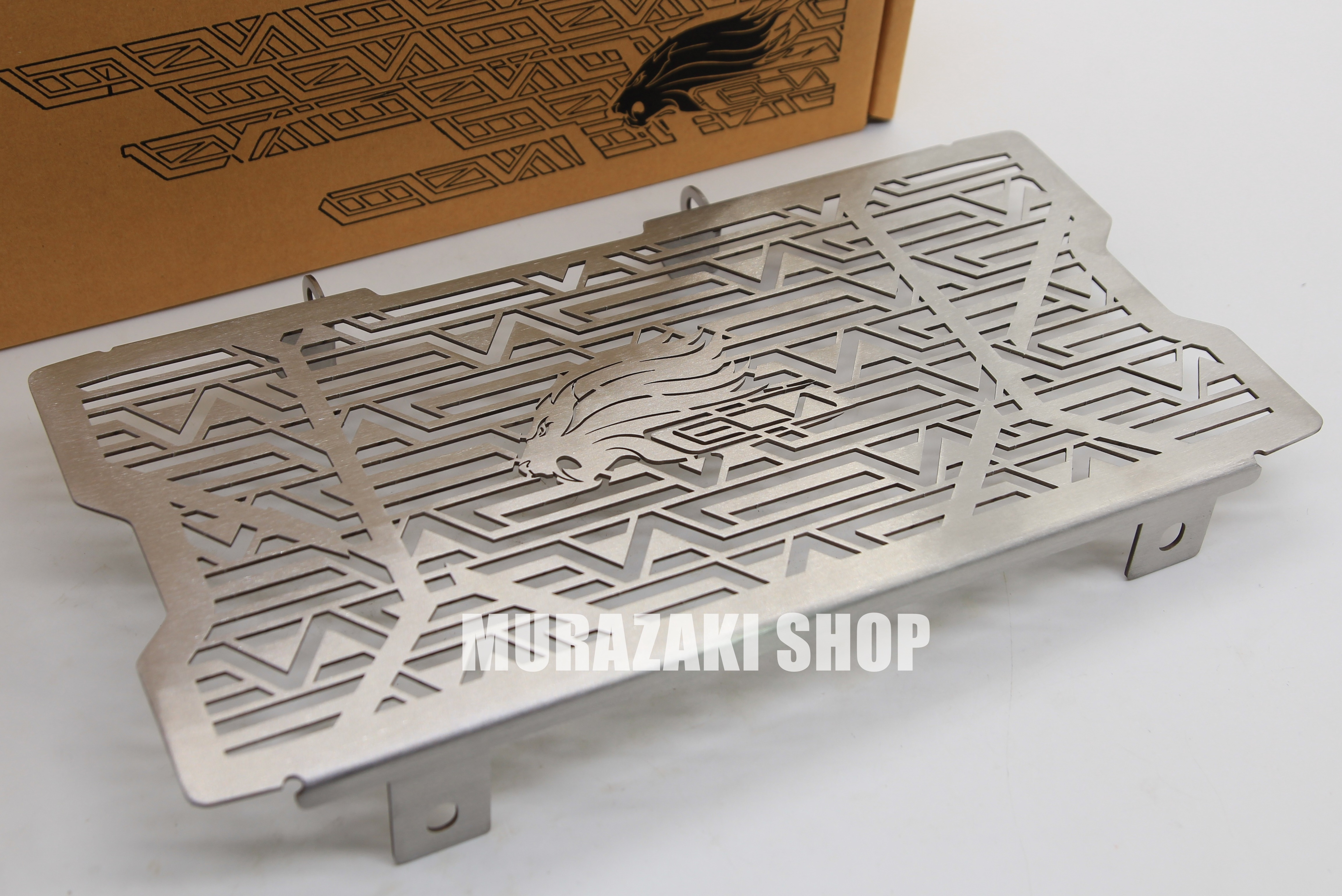 การ์ดหม้อน้ำ LEON CB 150R EXMOTION ราคา1290