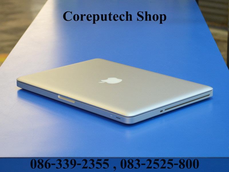 MacBook Pro 13-inch C2D 2.4GHz.Mid 2010 สภาพสวย ตัวยอดนิยม ราคาประหยัด จัดไป 14,900 บาท