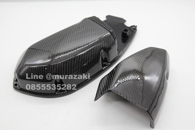 กรองเล็กใหญ่2ชิ้น เครฟล่า Yamaha Aerox ราคา1850