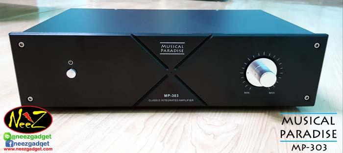Musical Paradise MP-303