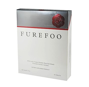 Furefoo เฟอร์ฟู ปอย ตรีชฎา [ราคาส่งตั้งแต่ชิ้นแรก]