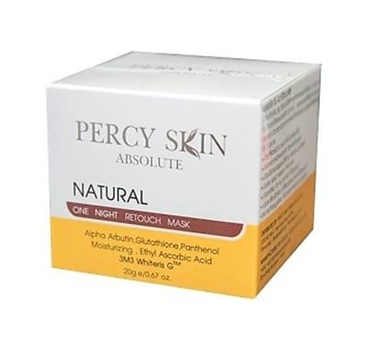 Percy Skin Absolute ครีมมาร์คหน้า เพอร์ซี่ สกิน [ราคาส่งตั้งแต่ชิ้นแรก]