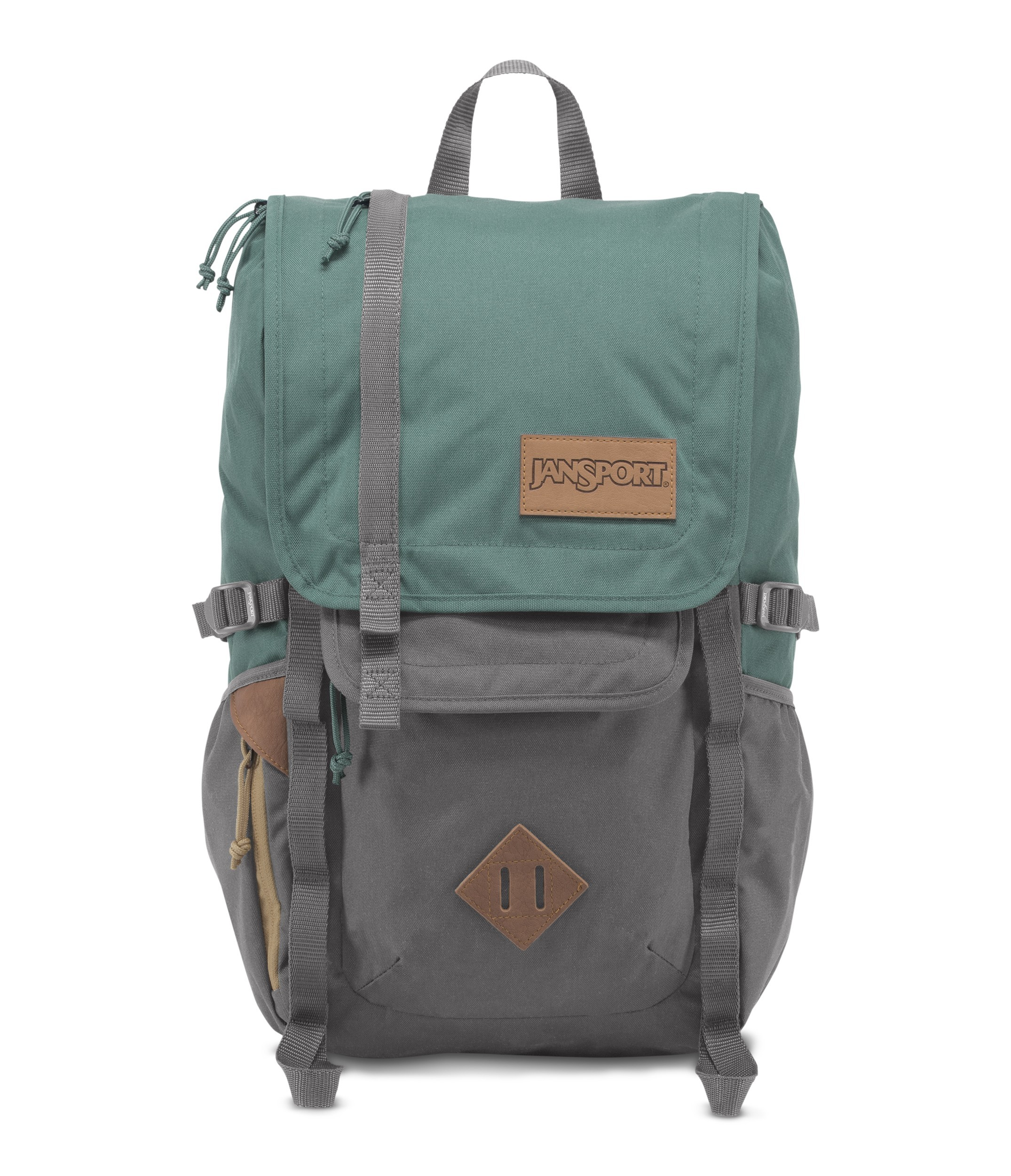 JanSport รุ่น HATCHET - FROST TEAL