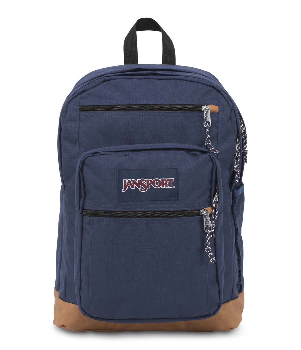 JanSport กระเป๋าเป้ รุ่น Cool Student - Navy
