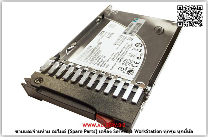 692162-001 [ขาย,จำหน่าย,ราคา] HP G8 G9 400GB 6G 3.5Inc SATA SSD