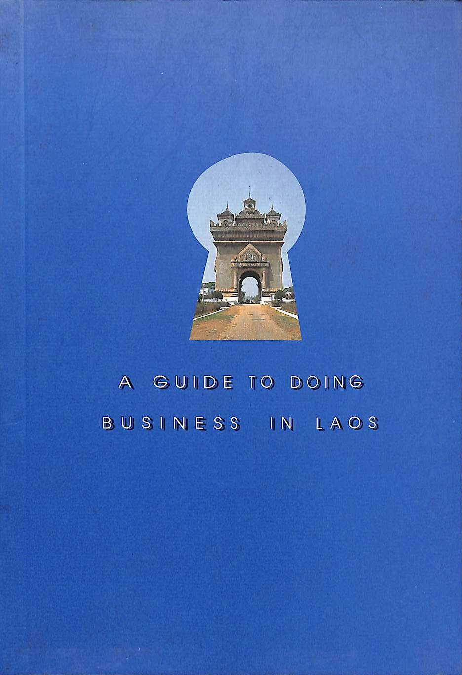 A Guide to doing business in Loas