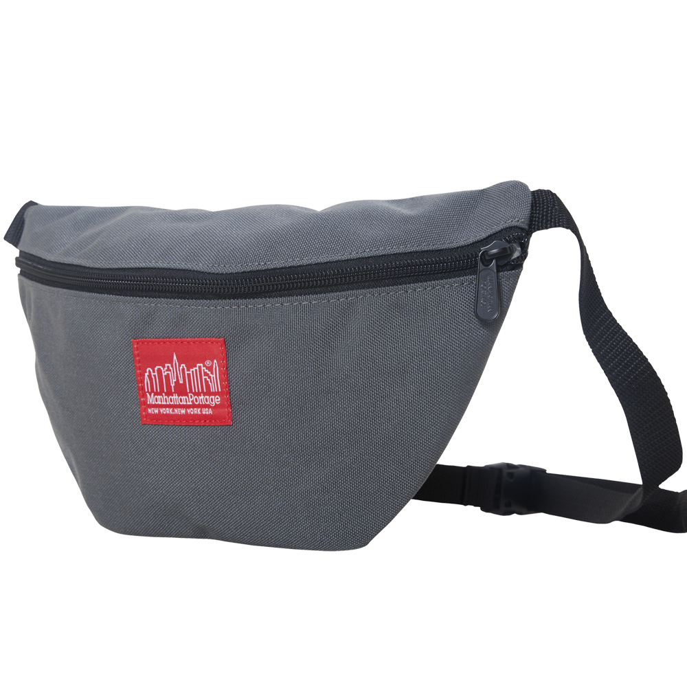 Manhattan Portage Retro Pack - Grey