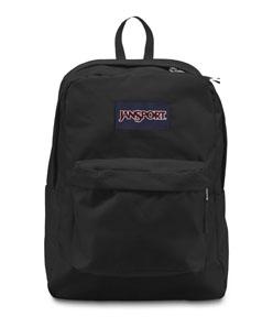 JanSport รุ่น Superbreak - Black