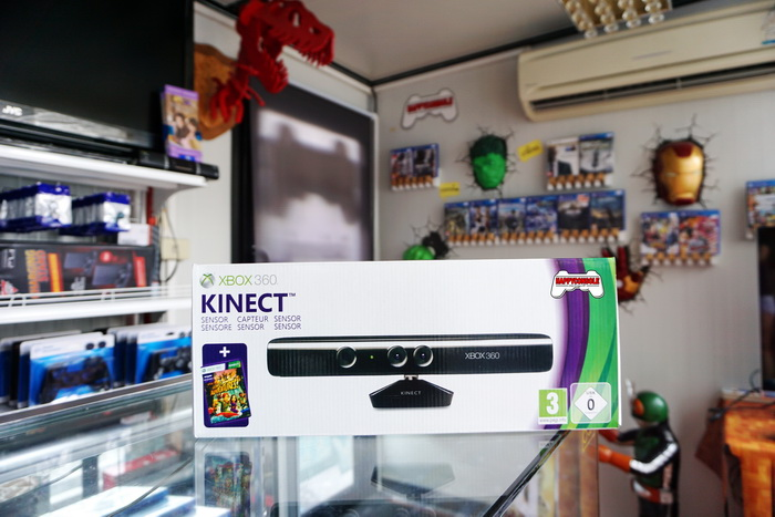 Kinect ( refurbished ) For Xbox360