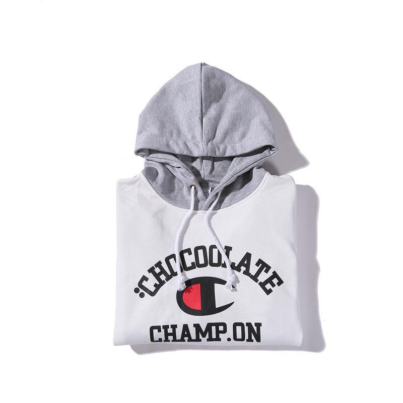 เสื้อ Champion Hoodie x Chocoolate