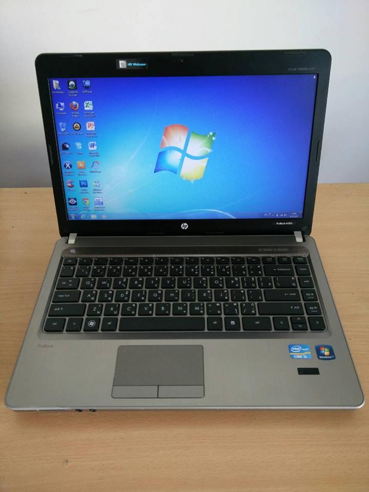 Notebook HP Probook 4430 Intel Core i5