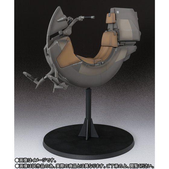 เปิดจอง S.H. Figuarts Sith Speeder TamashiWeb Exclusive (มัดจำ 500 บาท)