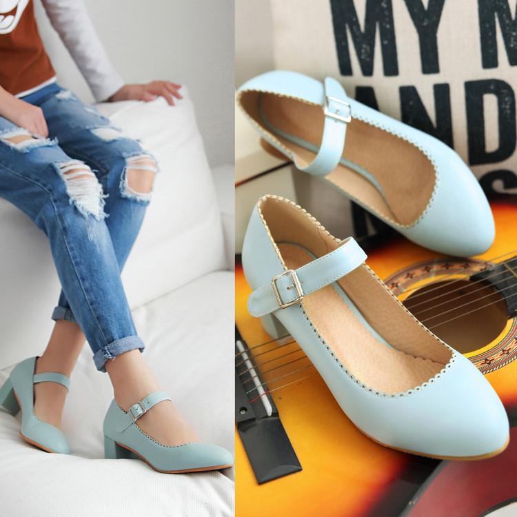 Preorder รองเท้าแฟชั่น สไตล์ เกาหลี 31-45 รหัส 9DA-5377
