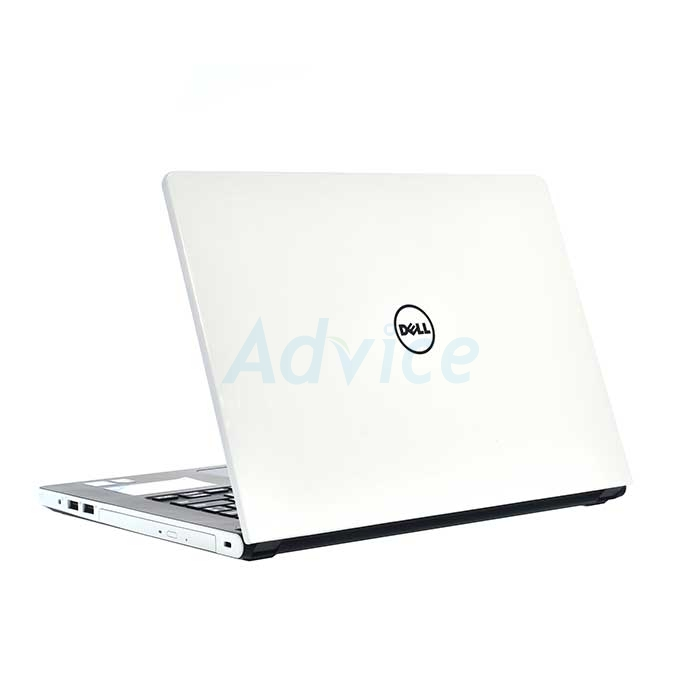 Notebook Dell Inspiron N5468-W56412281RTH (White)