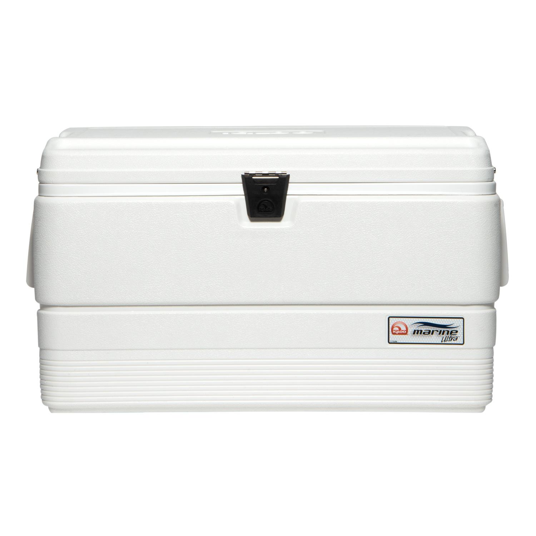 กระติกเก็บความเย็น IGLOO รุ่น MARINE ULTRA WHITE 72 QT