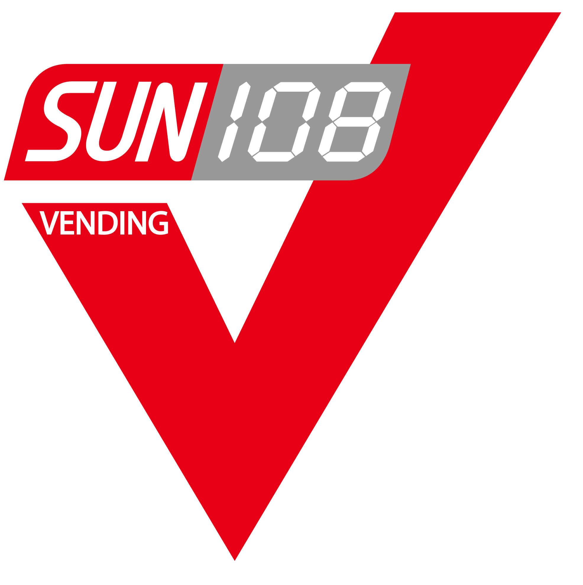 SUN108 Vending