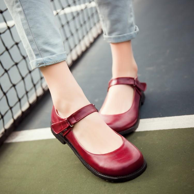 Preorder รองเท้าแฟชั่น สไตล์เกาหลี 31-43 รหัส 9DA-5282