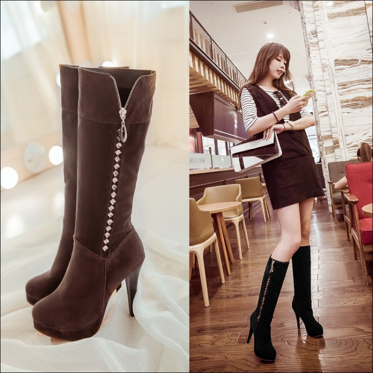 Preorder รองเท้าแฟชั่น สไตล์เกาหลี 31-43 รหัส 9DA-6615