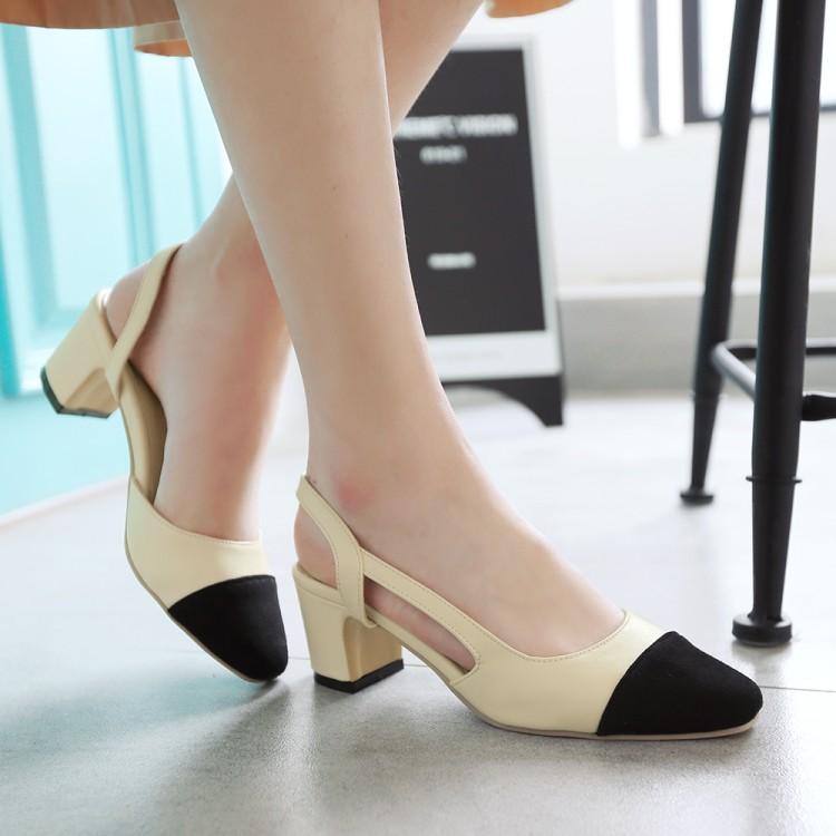 Preorder รองเท้าแฟชั่น 34-43 รหัส 9DA-1507