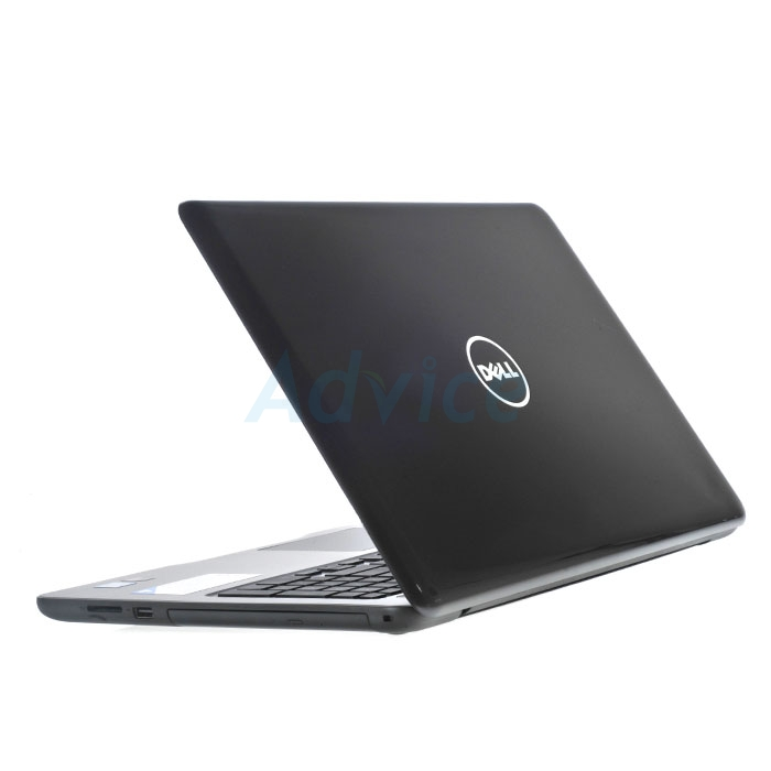 Notebook Dell Inspiron N5567-W56612396TH (Gray)