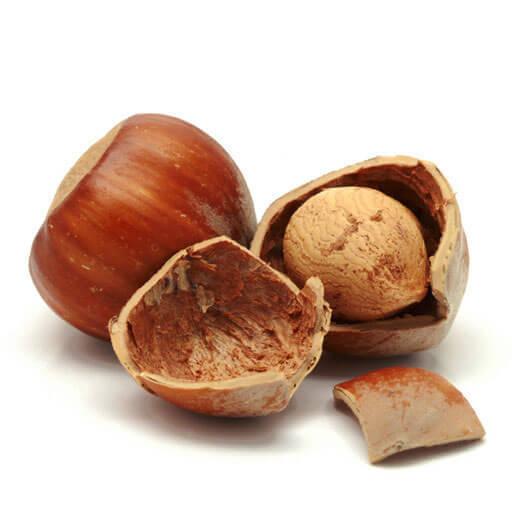 HZ กลิ่นเฮเซลนัท Hazelnut Flavor