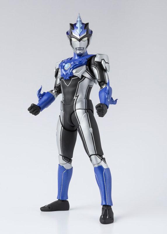 เปิดจอง S.H. Figuarts Ultraman Blu Aqua (with First Release Bonus) (มัดจำ 500 บาท)
