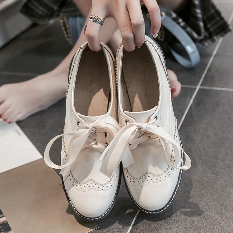 Preorder รองเท้าแฟชั่น สไตล์เกาหลี 33-43 รหัส 9DA-9630