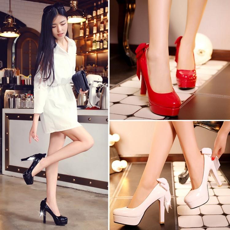 Preorder รองเท้าแฟชั่น สไตล์ เกาหลี 32-42 รหัส 9DA-3084