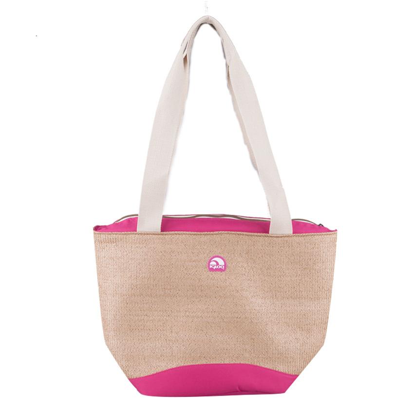กระเป๋าเก็บความเย็น IGLOO BEACK TOTE 14S-L ASST