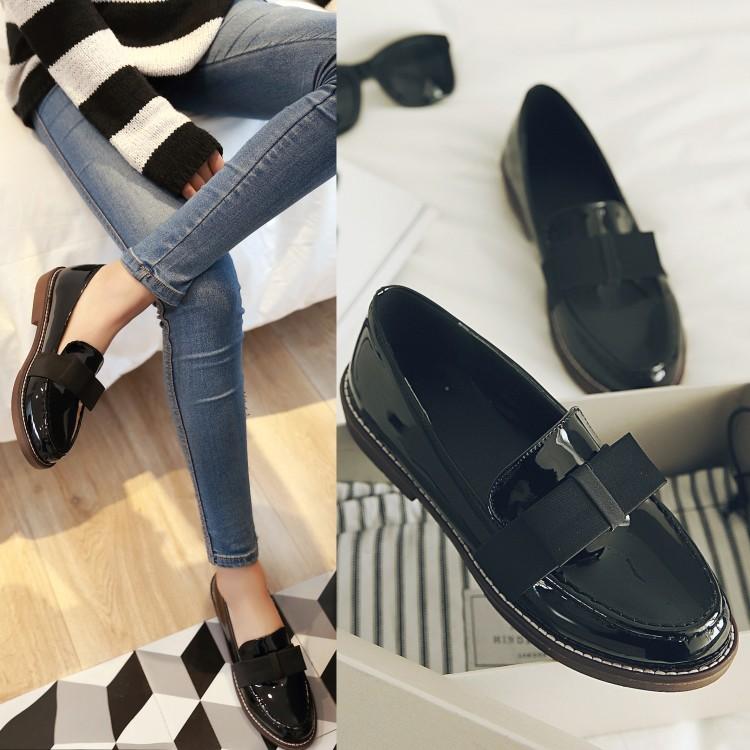 Preorder รองเท้าแฟชั่น สไตล์ เกาหลี 32-43 รหัส 9DA-3507