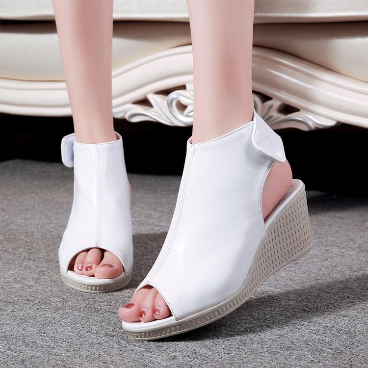 Preorder รองเท้าแฟชั่น สไตล์ เกาหลี 34-39 รหัส 9DA-3273