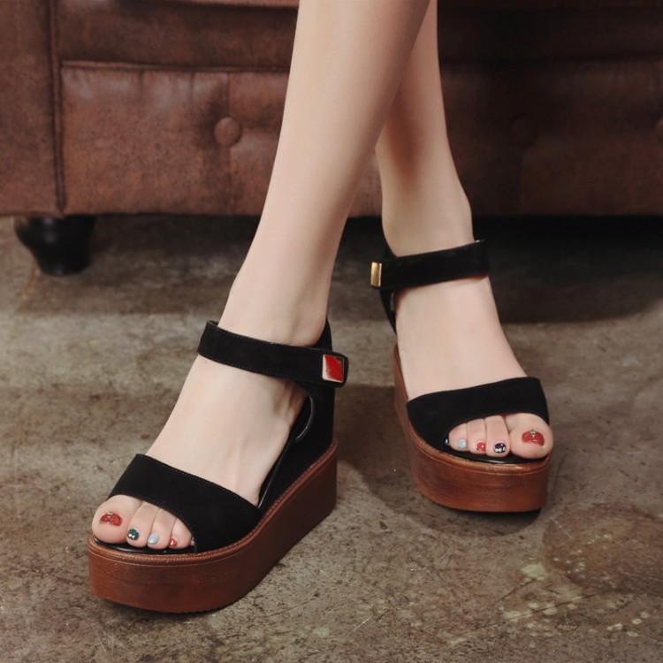 Preorder รองเท้าแฟชั่น สไตล์ เกาหลี 34-39 รหัส 9DA-7608