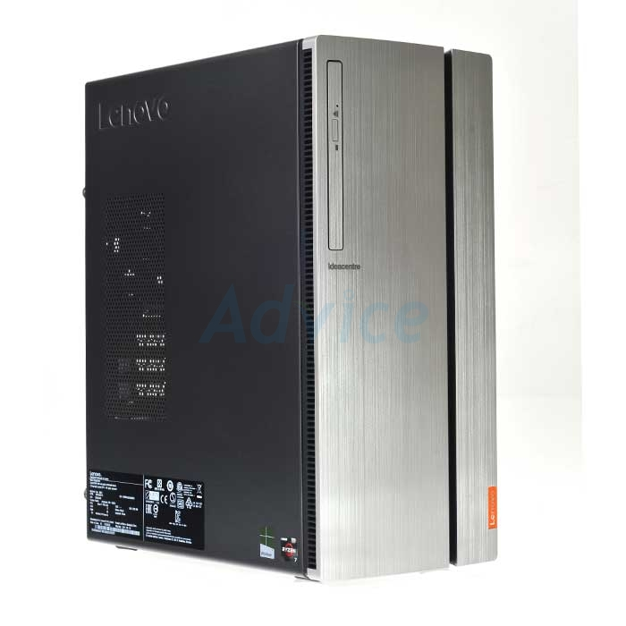 Desktop Lenovo IdeaCentreIC 720-18ASB (90H1003ETA) Free Keyboard, Mouse