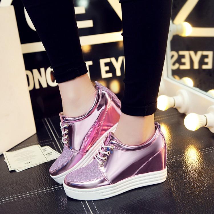 Preorder รองเท้าแฟชั่น สไตล์เกาหลี 34-43 รหัส 9DA-3676