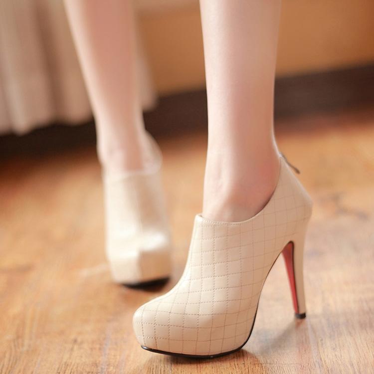 Preorder รองเท้าสไตล์เกาหลี 34-43 รหัส EF-8541