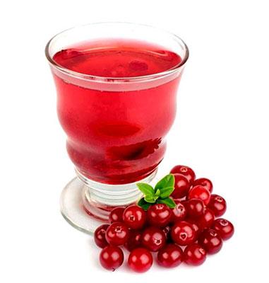 CB กลิ่นแครนเบอร์รี่ Cranberry Flavor