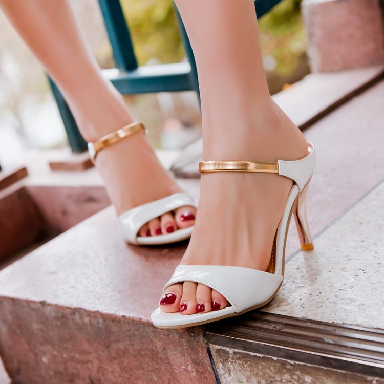 Preorder รองเท้าแฟชั่น สไตล์เกาหลี 32-43 รหัส 9DA-2365