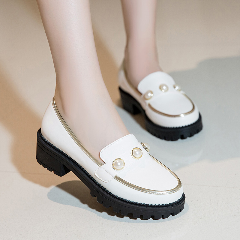 Preorder รองเท้าแฟชั่น 34-43 รหัส BF-8421