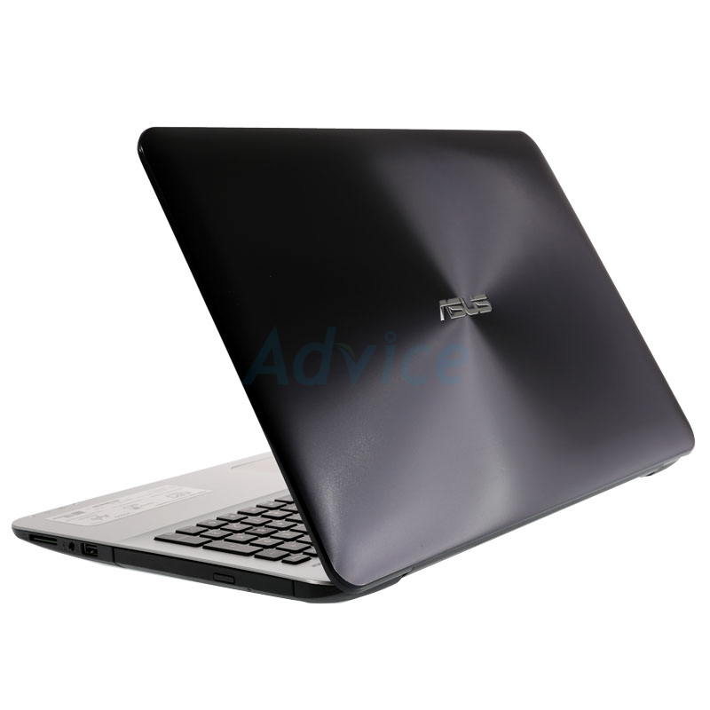 Notebook Asus X555DG-XX029D (Grey)