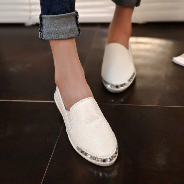 Preorder รองเท้าแฟชั่น สไตล์เกาหลี 35 - 39 รหัส 9DA-8835