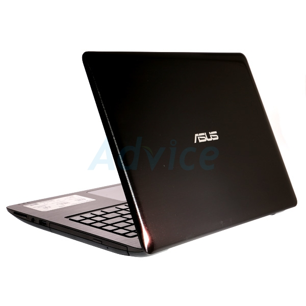 Notebook Asus K456UB-WX017D (Dark Brown)