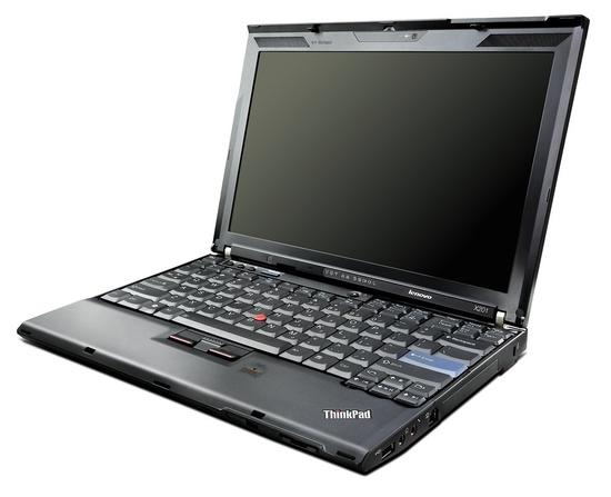 Notebook Lenovo Thinkpad X201 Intel Core i5