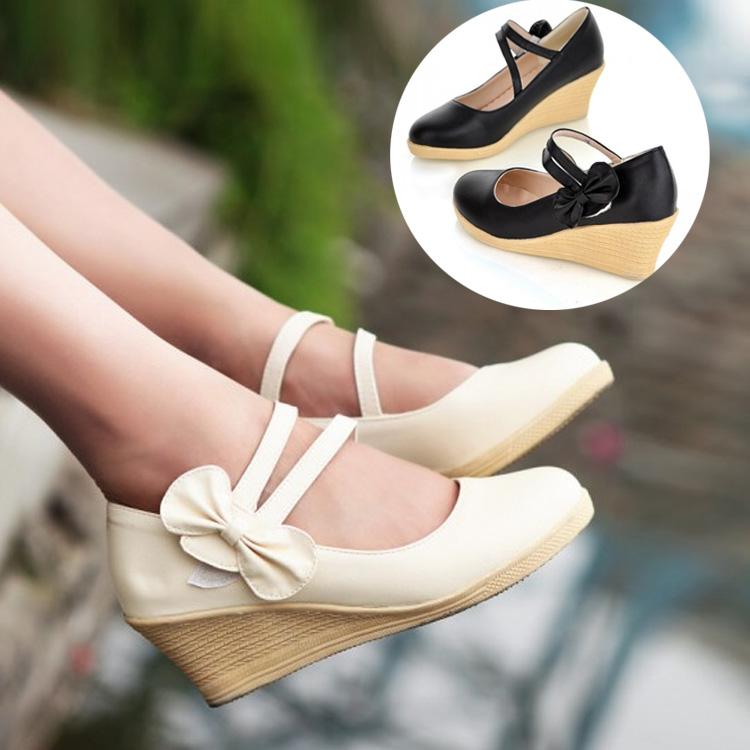 Preorder รองเท้าแฟชั่น สไตล์เกาหลี 34-39 รหัส 9DA-7875
