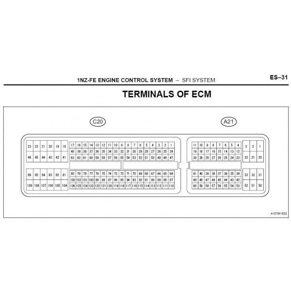 cz tools111 com คู่มือซ่อมรถ, ขาย คู่มือ ซ่อม รถ, คู่มือซ่อมรถยนต์ 1nz fe ecu wiring diagram pdf at nearapp.co