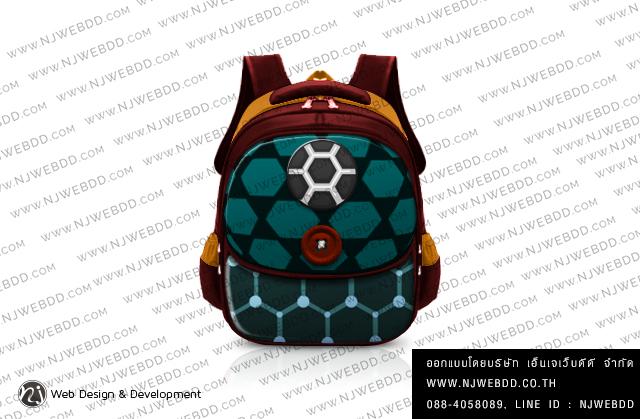 รับออกแบบลายกระเป๋า v.6 ออกแบบลายกระเป๋า น่ารักๆ